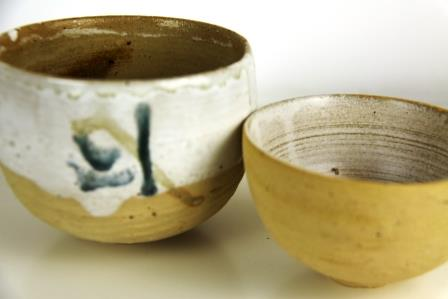 céramique Caroline Mabille