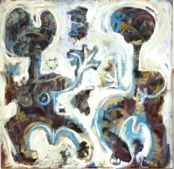 Peinture Charles Marko
